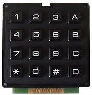 black_keypad